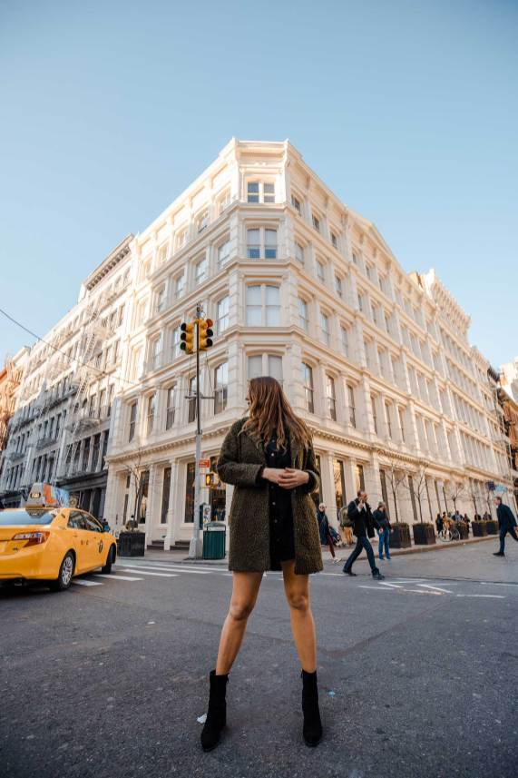 Photo Locations in NYC