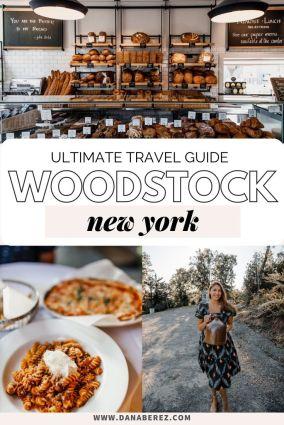 Woodstock, NY