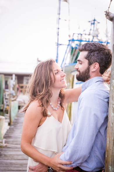 February Wedding Attire