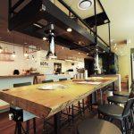Korean Restaurant Interior Interior Design Company Design Danaham
