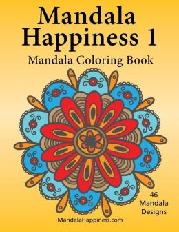 Mandala Happiness