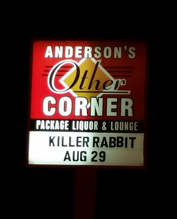 Killer Rabbit Aug 29-2