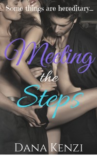 Meeting the Future Steps Cover
