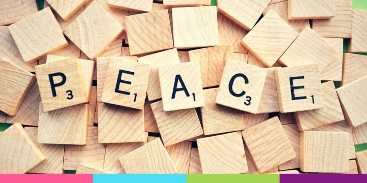 Educación para la paz: educar para no estar en paz