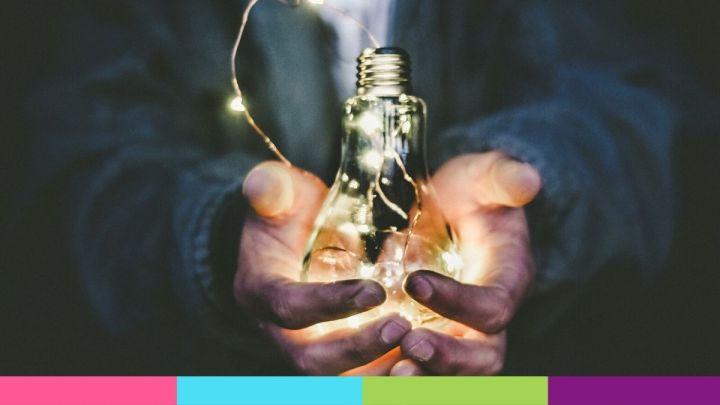 ¿En qué inviertes tu energía?