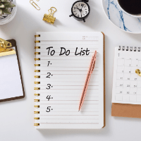 Lista de tareas, taller