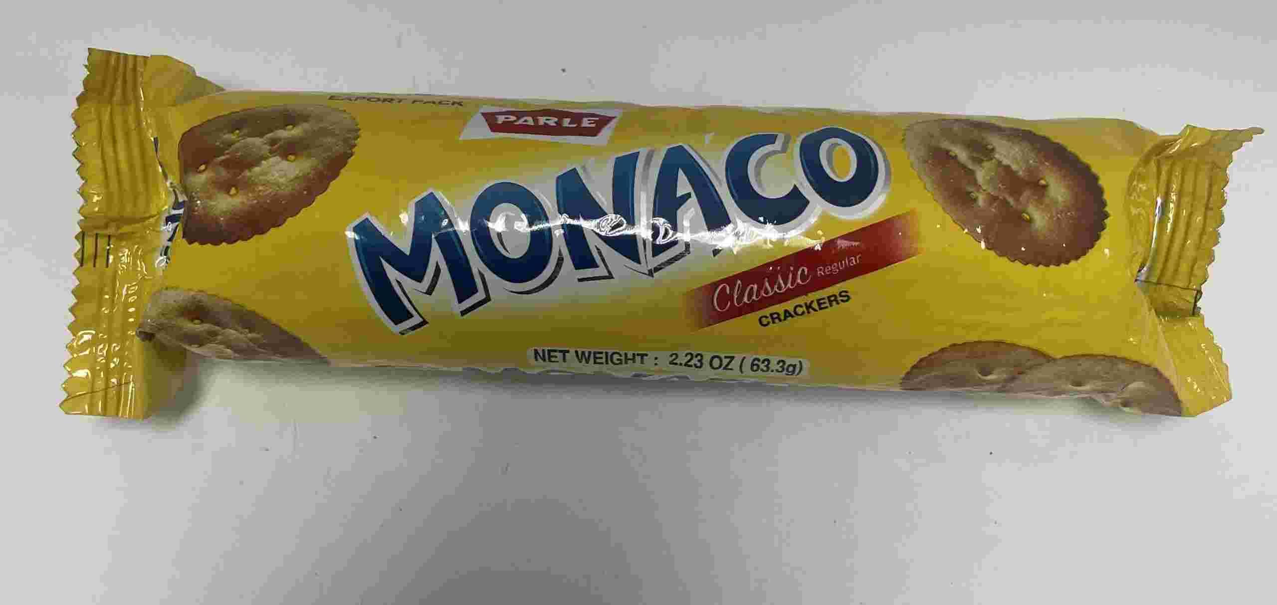 Parle Monaco