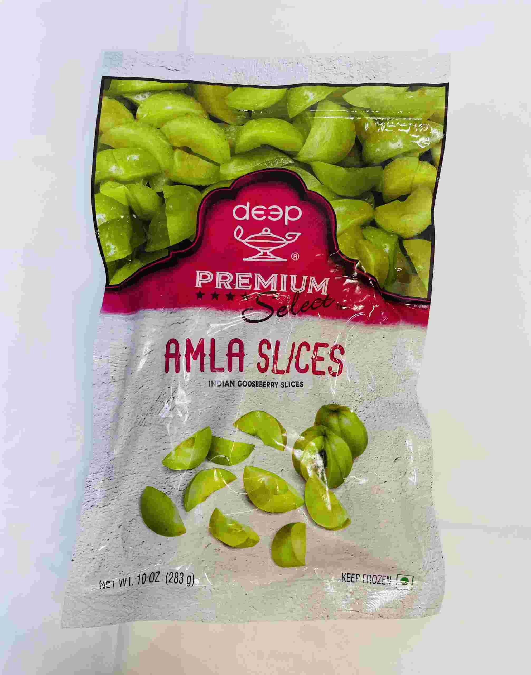 Deep  Amla Slice