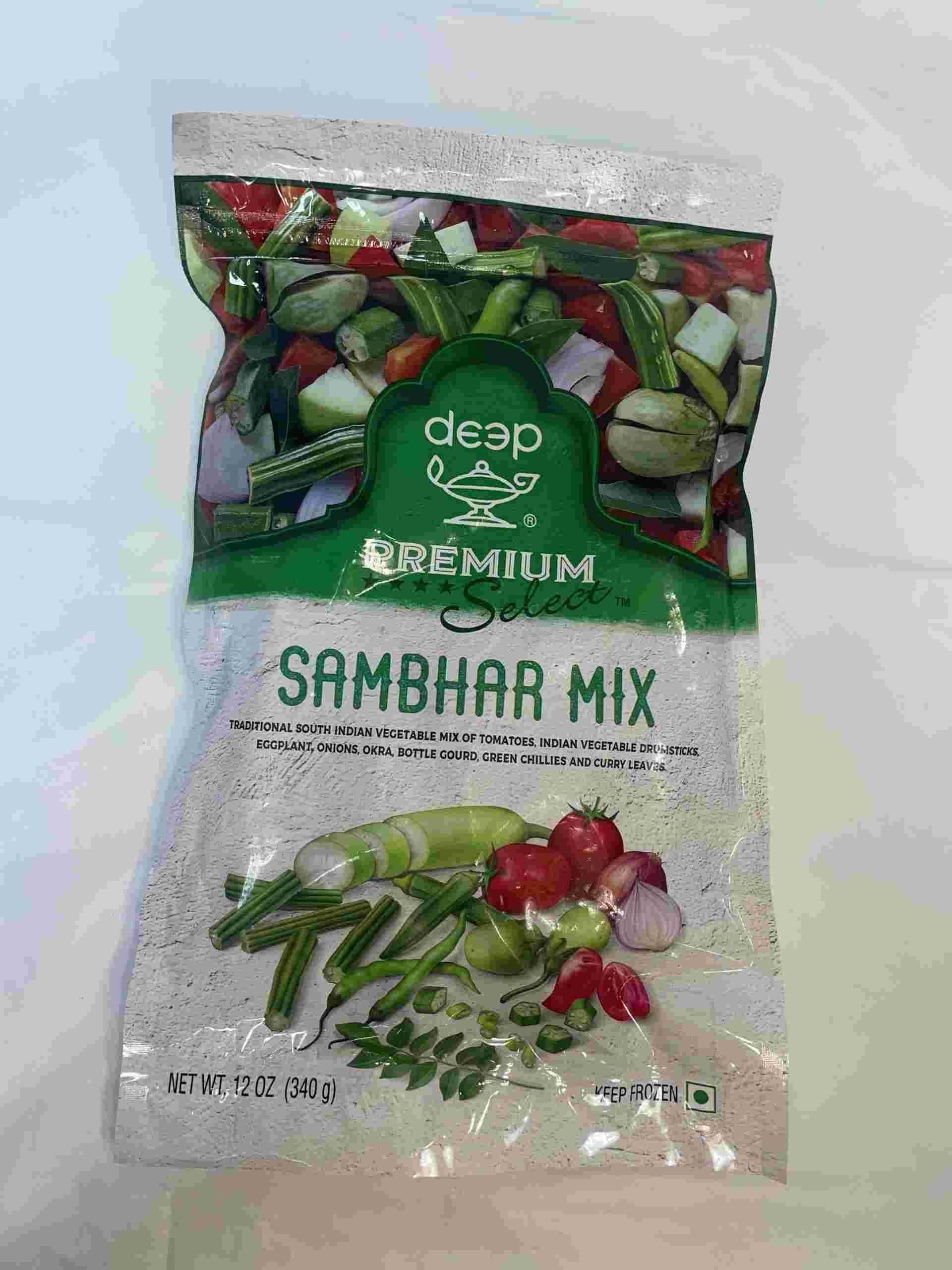 Deep  Sambhar Mix