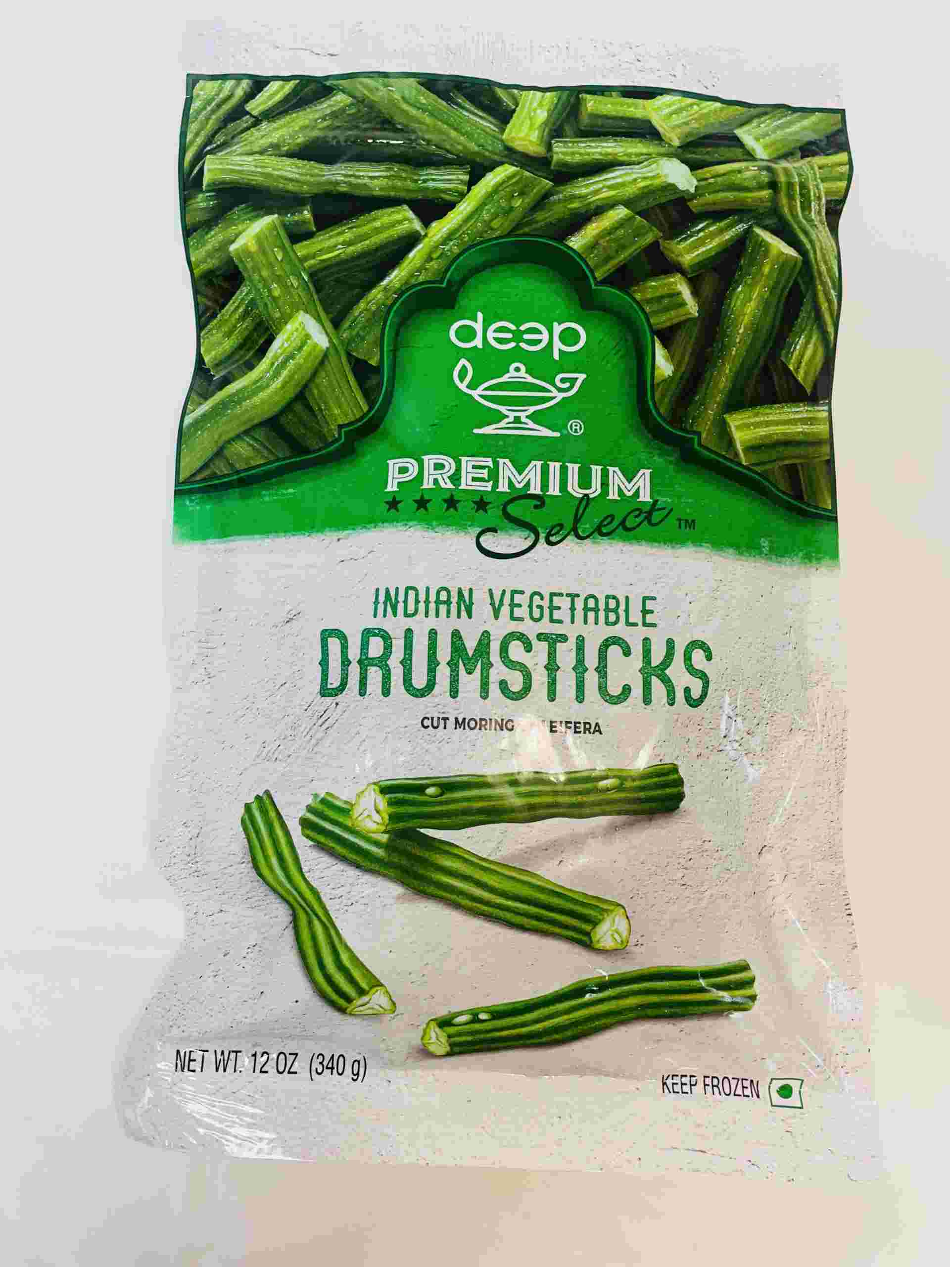 Deep  Drumsticks