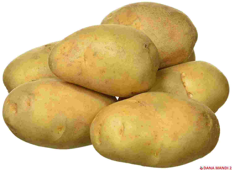 Idaho Potatoes (5lbs)