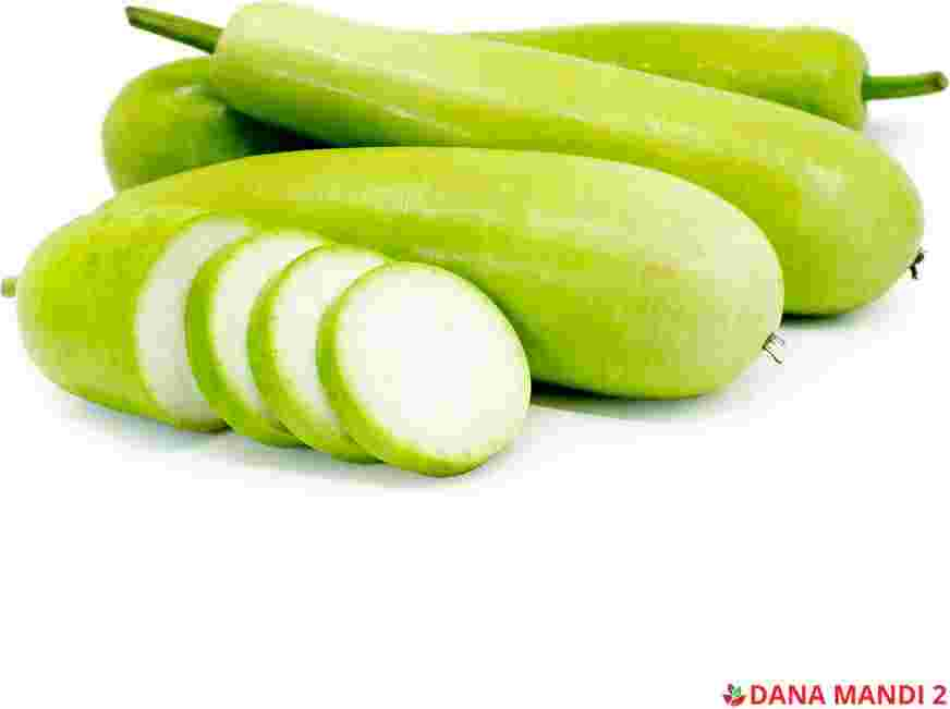 Long Squash (Sold by LBS)