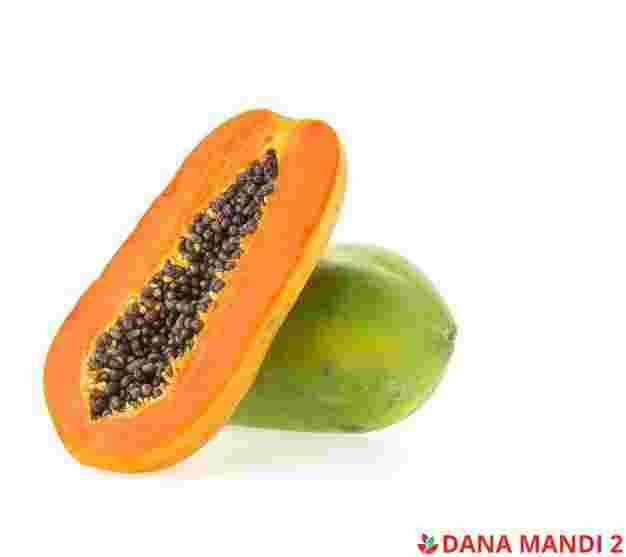 Papaya (Sold by pieces)