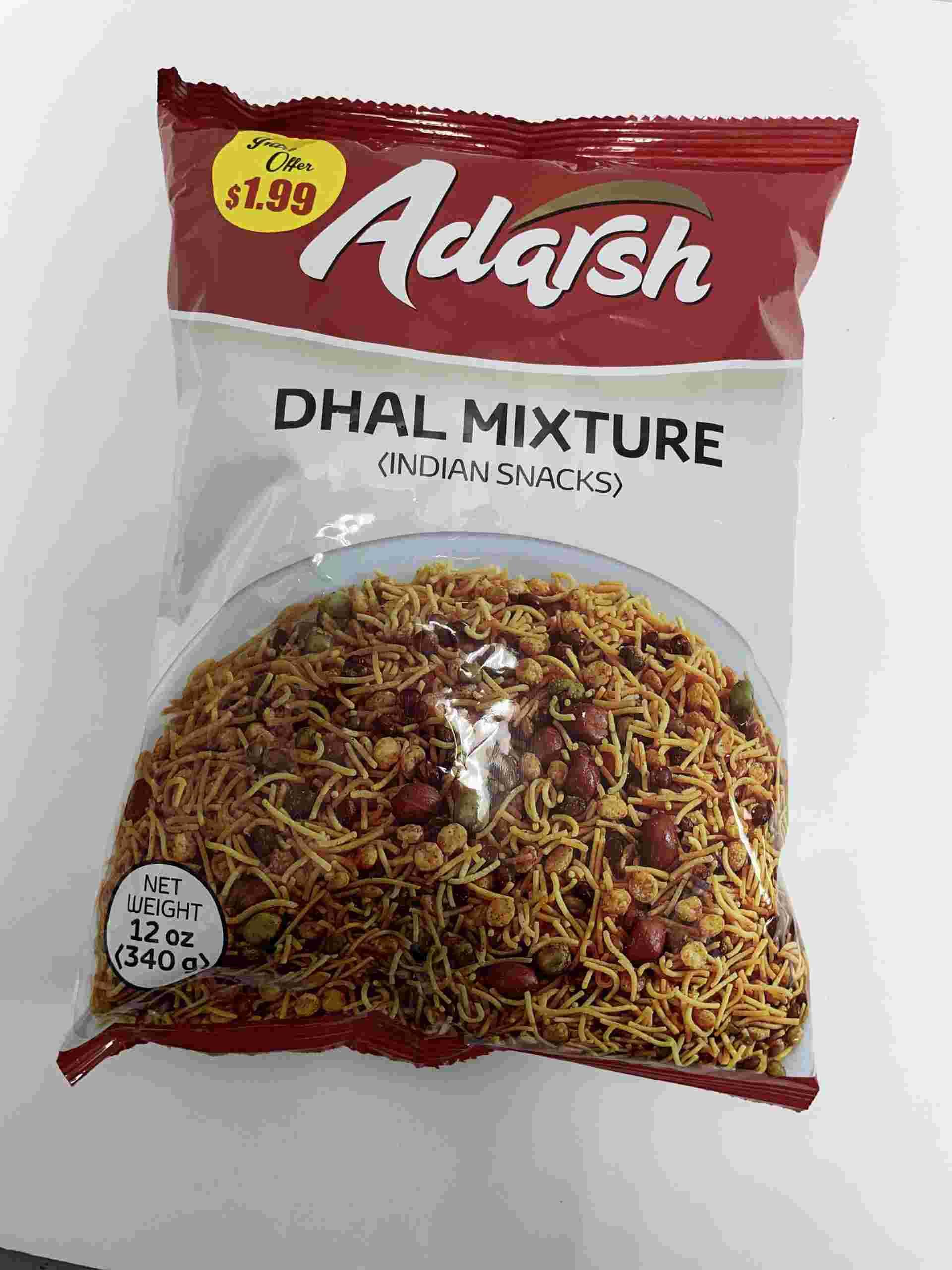 Adarsh Dhal Mixture