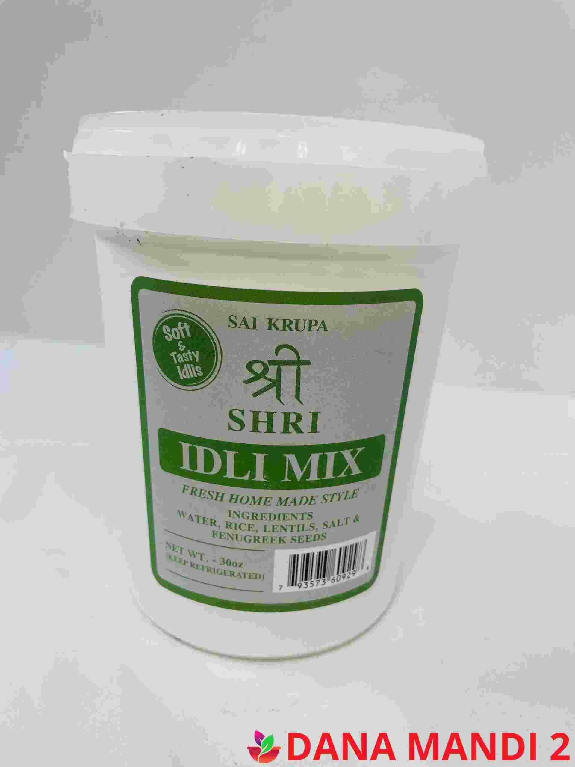 Shri Idli Mix