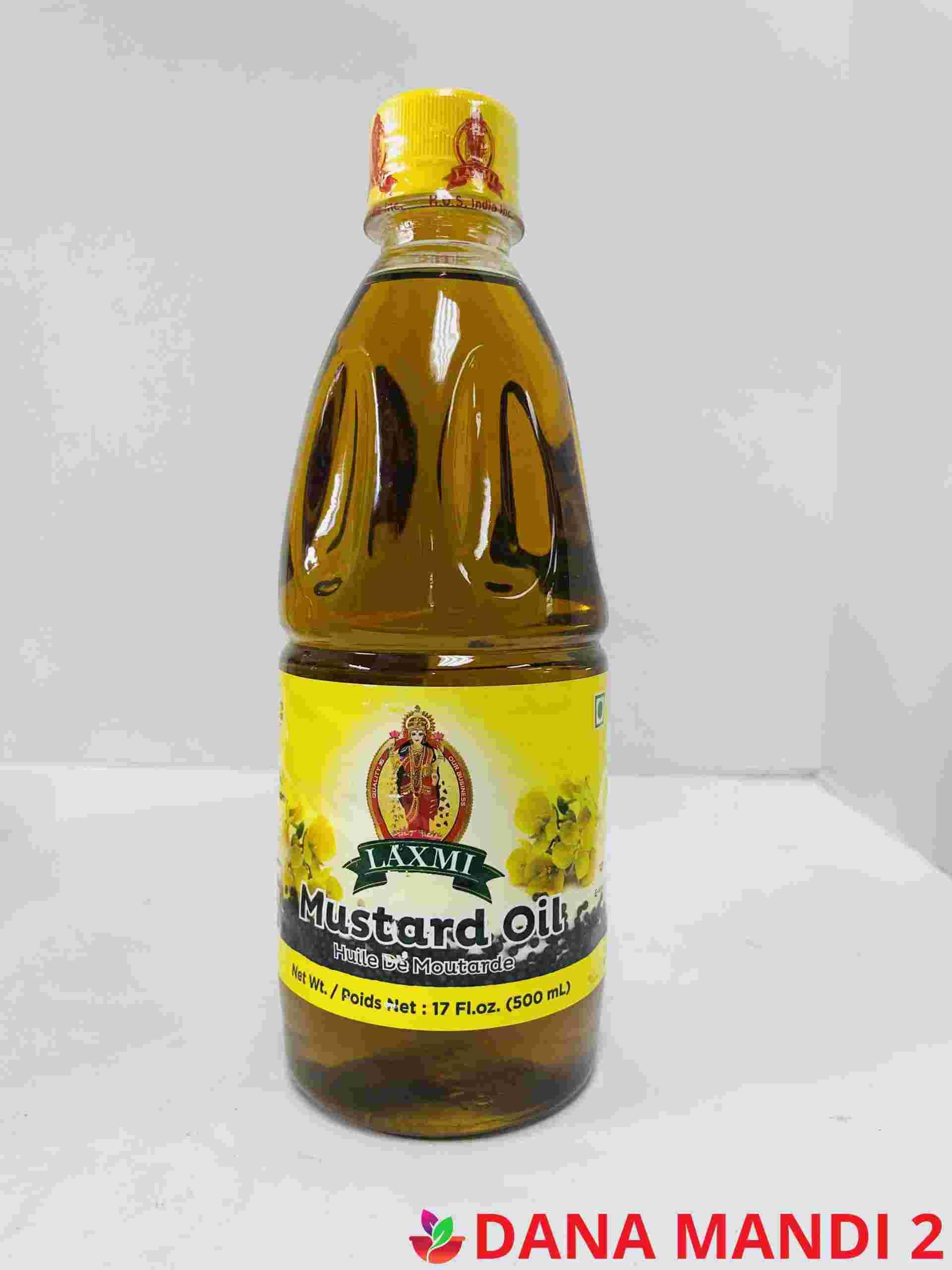 LAXMI Mustard Oil
