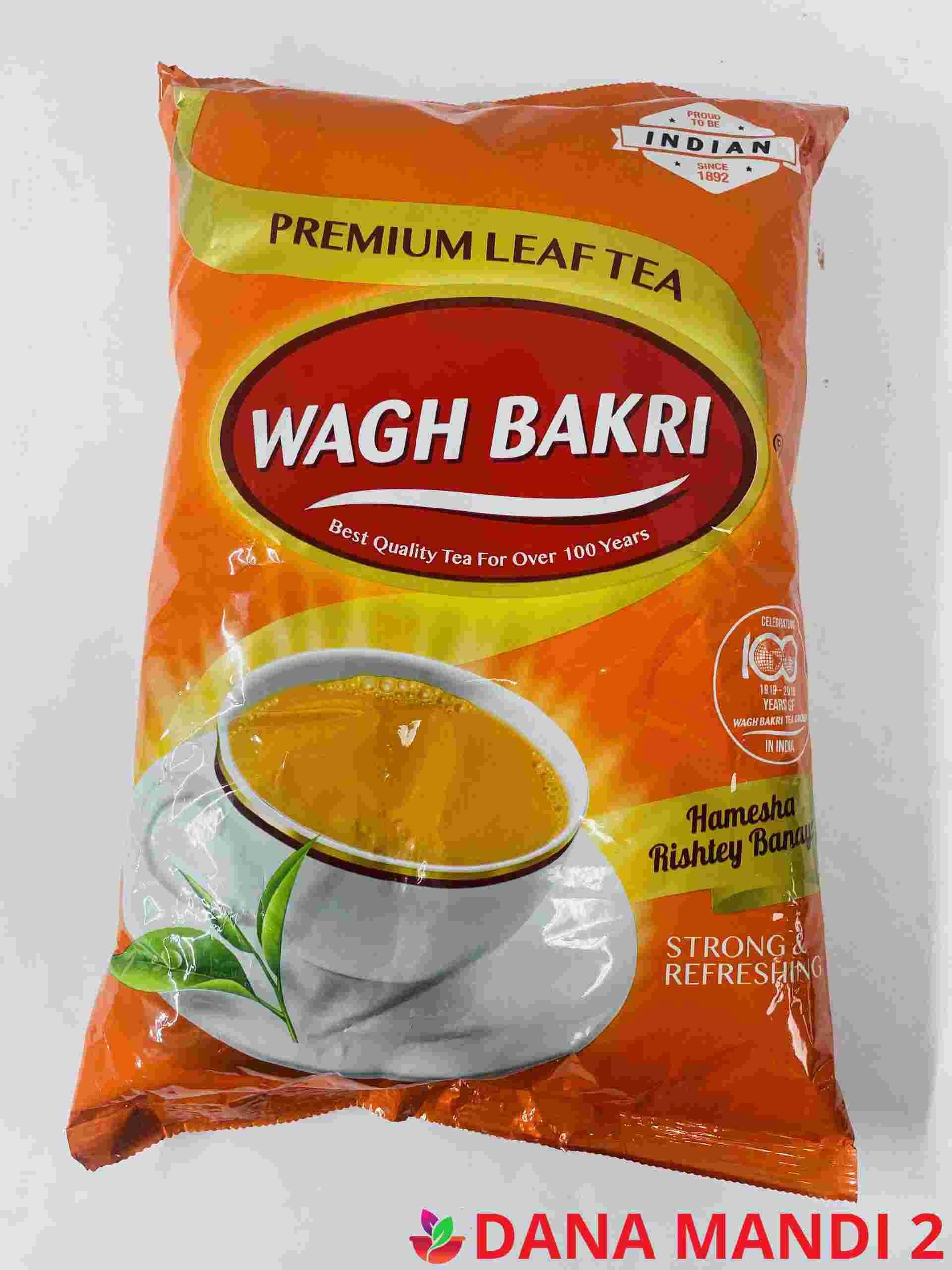 WAGH BAKRI Wagh Bakri