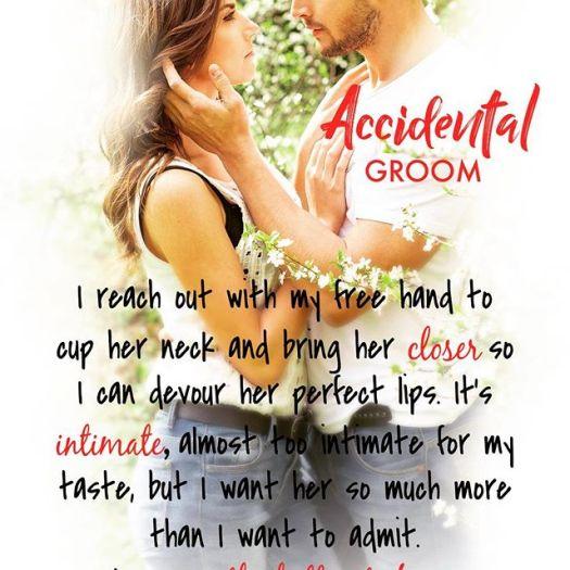 Accidental Groom Promo 3