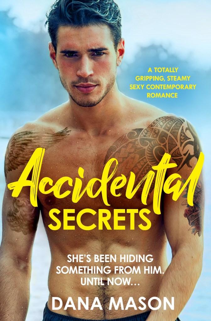 Accidental-Secrets-Kindle