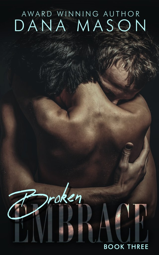 Broken Embrace on Apple Books