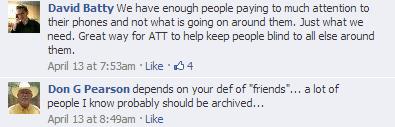 ATT_Facebook_responses