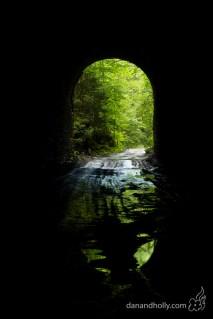 POTW: Inside the Nemo Tunnel