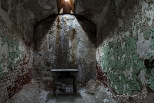 Attraction Review: Eastern State Penitentiary