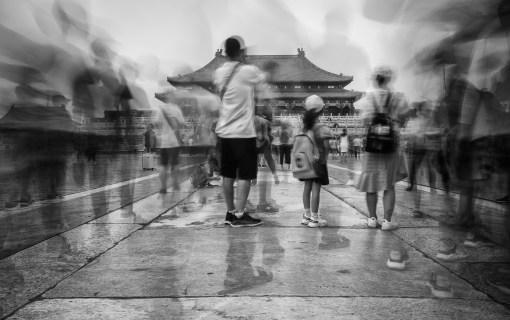 Beijing in Slow Motion