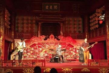 Hue Festival 2016