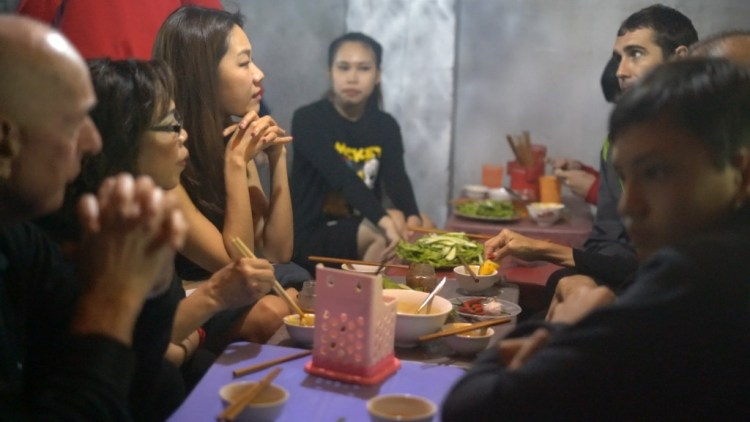 about da nang food tour