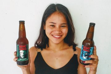 craft beer in Da Nang