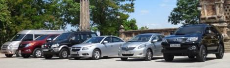 Danang Private Car Team