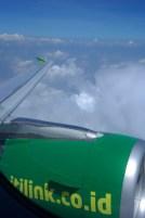 terbang bersama citilink
