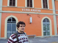 Estação de Trem de Verolanuova