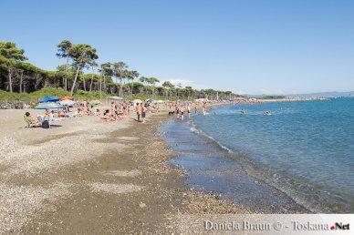 Praia Bau (Permitido Cachorros)