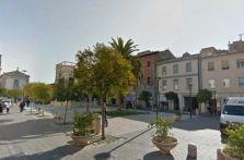 Praça Francesco Domenico Guerrazzi