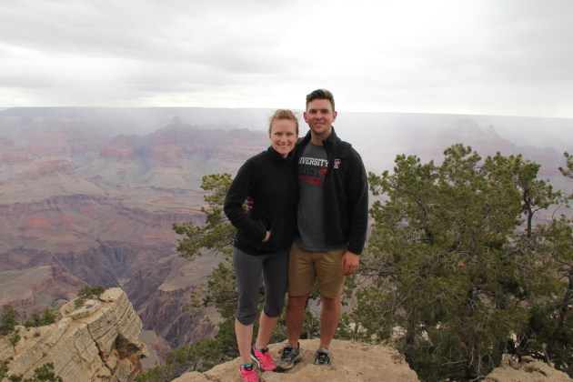 Grand Canyon, David and David, Dana Morris