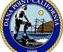 City of Dana Point Logo