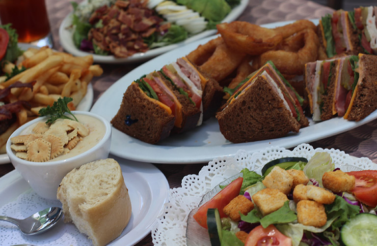 Brig Restaurant