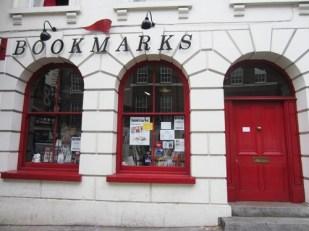 Buchhandlungen London Bookmarks 1