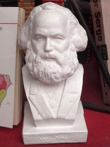 Buchhandlungen London Bookmarks 4