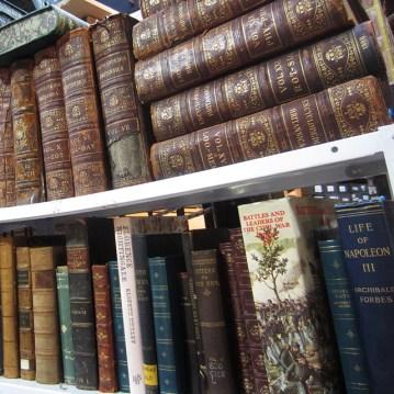 Camden Town Bücher