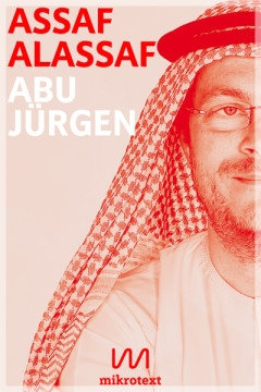 Cover - Assaf Alassaf – Abu Jürgen