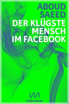 mikrotext Der klügste Mensch Facebook