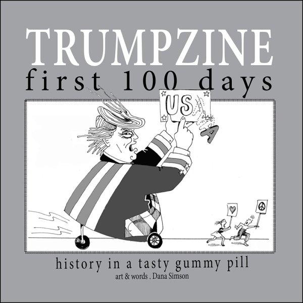 Trump humor book