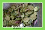 cucumbers, cool cucumbers, crisp cucumbers, summer, pickling cukes, cucumbers, seedless cucs, garden, fresh veggies, mint, red onion, easy to make cucumber salad, dana vento, cooking, foodie, allergen free, nut free. latex free, outdoors, farm markets