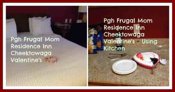 breakfast, cheektowaga, residence inn, extended stay, great rates, family, indoor pool, hot tub, kitchens, beds, bath, clean, great management, good location, breakfast included, Residence Inn Rooms, Pittsburgh Frugal Mom, Travel, lodging, fireplace, wifi, desks, tables, refrigerators,