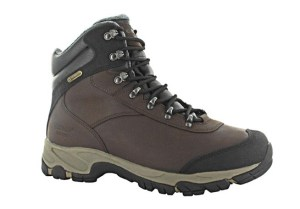 Hi-Tech boots, hiking, outdoors, hunting, dana vento, sports, deer hunting, cold, water, snow