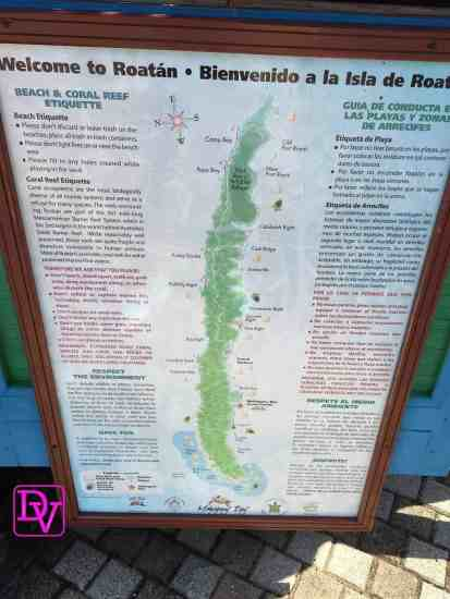 Roatan, Travel, Travel Blogger, Traveling, Vacation, Family Vacation, Victor Bodden Tours, TOurism, monkeys, sun and fun adventure, tours, animals, parrots, west bay beach, shopping, dana vento, ad, cruising