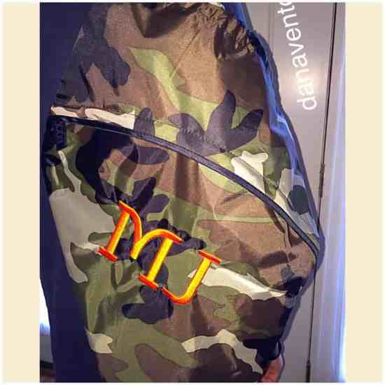Thirty-One gifts, Cinch Sac, Camo, Back To School, Guys, kids, boys, embroidered, personalized, ad, last minute shopping, order online, dana vento, ad